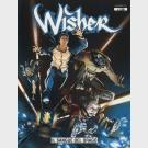 Wisher - GP Publishing - Miniserie completa 1/2