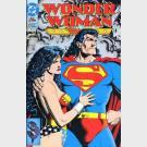 Wonder Woman/Catwoman - Play Press - Serie completa 1/21