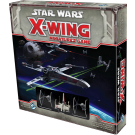 STAR WARS - X-WING - MINIATURES GAME