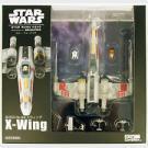 X-Wing - STAR WARS REVO - SERIES No. 006
