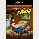 Il Segno di Zagor Vol. 2 - 50 anni di disegnatori dello Spirito della Scure - SCLS Magazine