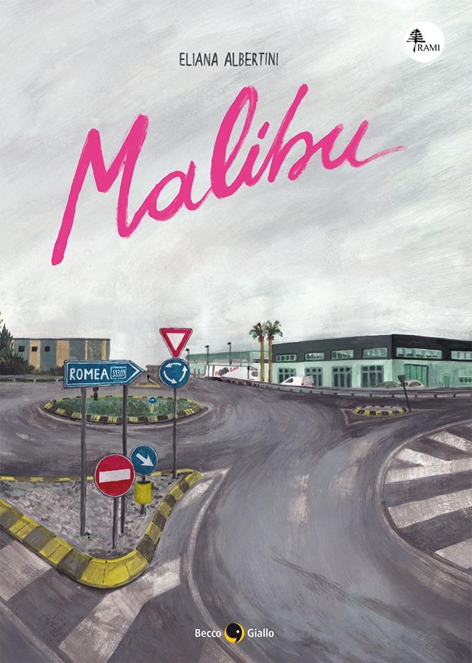 Eliana Albertini ospite alla Delta Comics ci parla di Malibu
