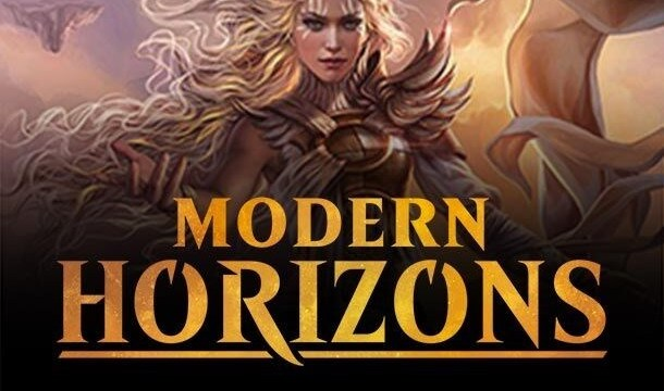 "Sabato 8 Giugno - Magic The Gathering - Prerelease - Booster Draft  ""Modern Horizons"""