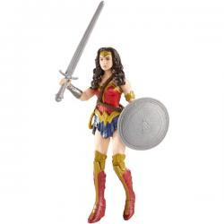 Wonder Woman -Batman v Superman - Action Figure