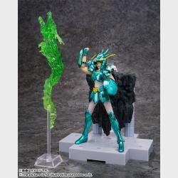Rozan Rising Dragon Blow - Dragon Shiryu - D.D. Panoramation