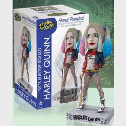 Harley Quinn - Suicide Squad - Head Knockers Handpainted - Neca
