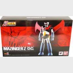 GX-70 MAZINGER Z DYNAMIC CLASSIC - Soul of Chogokin 20th Anniversary