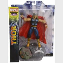 Marvel Select  Figure - Thor - Special Collector Action Figure