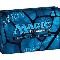 Magic The Gathering - From The Vault: Lore