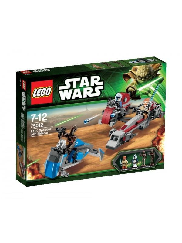 LEGO STAR WARS - 75012 BARC SPEEDER
