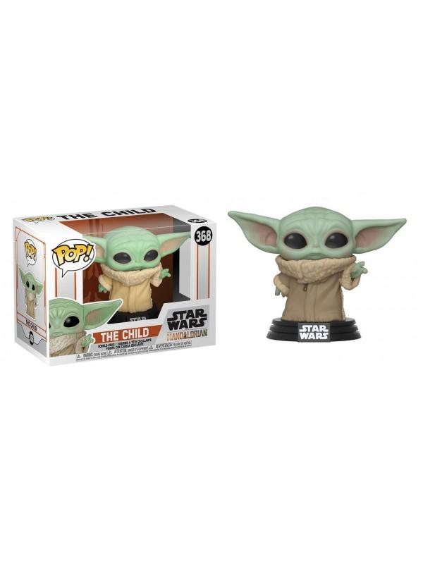 The Child - Star Wars: The Mandalorian - Bobble-Head - Funko - Pop! 368