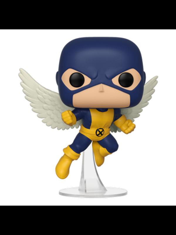Angel - X-Men - Marvel 80 Years - Bobble-Head - Pop! 506