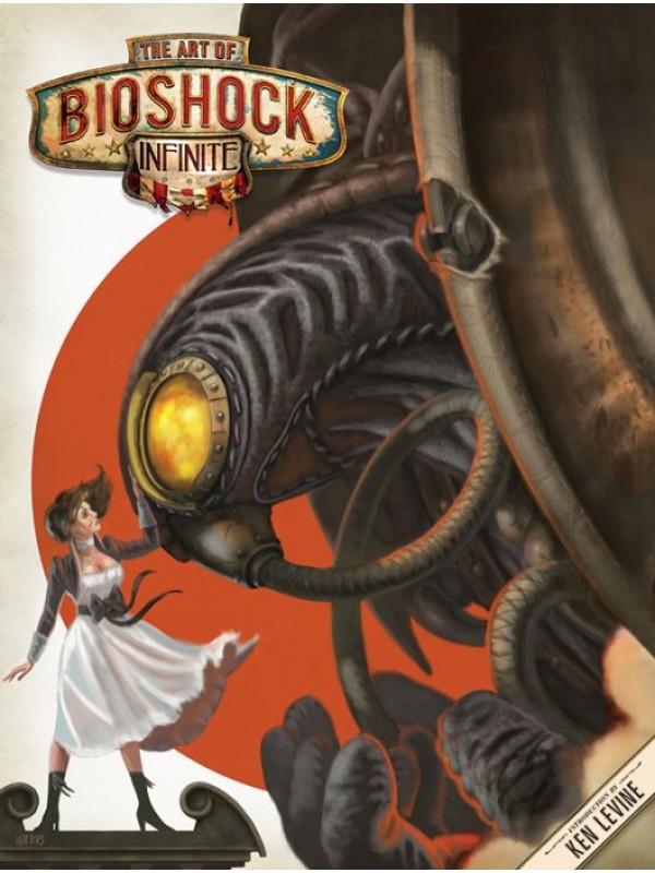 The Art of Bioshock Infinite - Multiplayer.it Edizioni