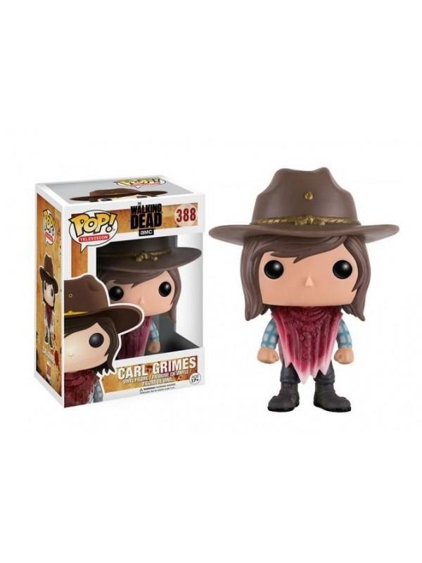 Carl Grimes - The Walking Dead AMC - Vinyl Figure - Pop! Television 388