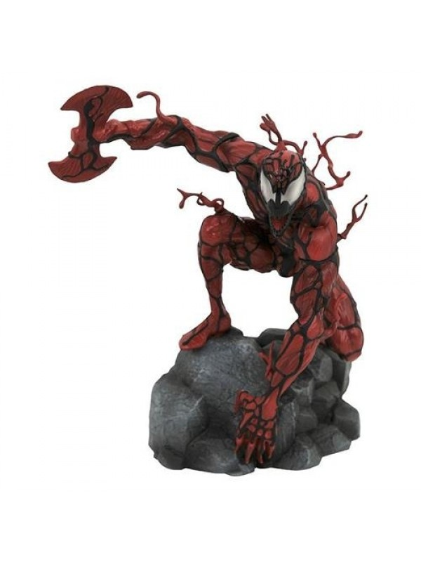 Carnage - PVC Diorama - Gallery - Statua