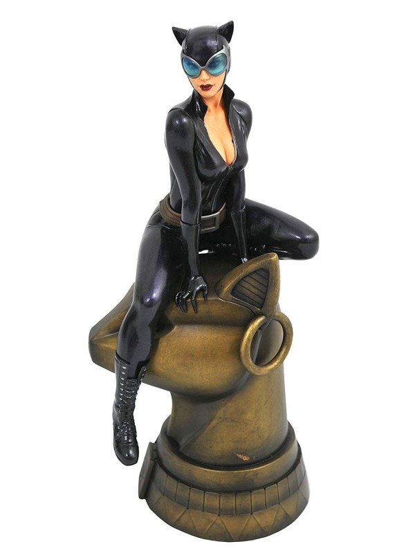 Catwoman - Gallery Diorama - DC