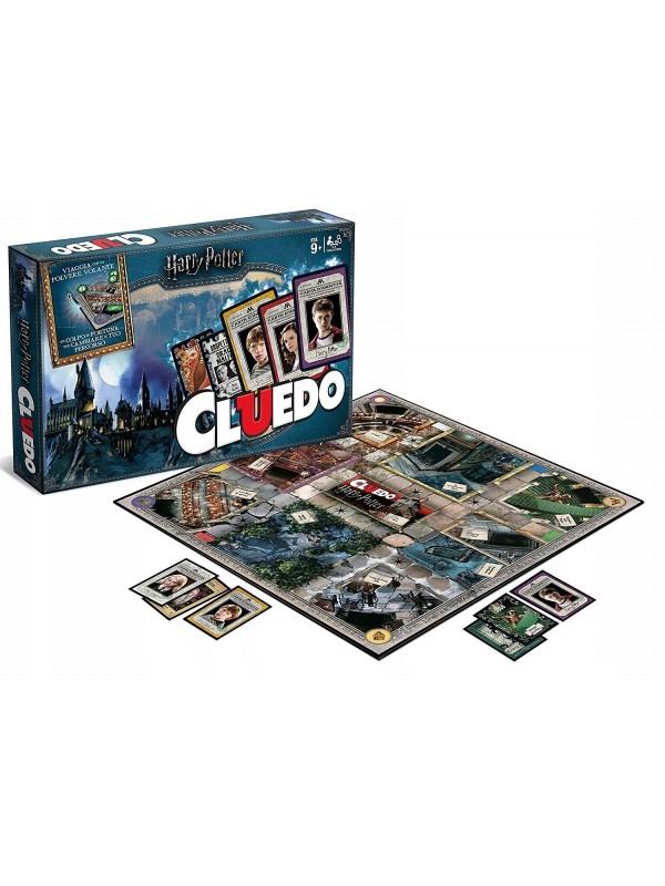Cluedo - Harry Potter - Hasbro