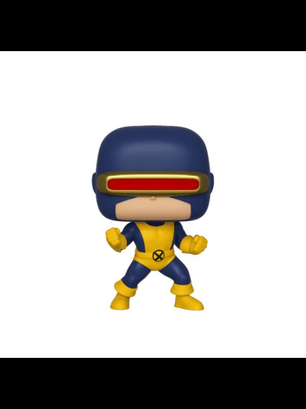 Cyclops - X-Men - Marvel 80 Years - Bobble-Head - Pop! 502
