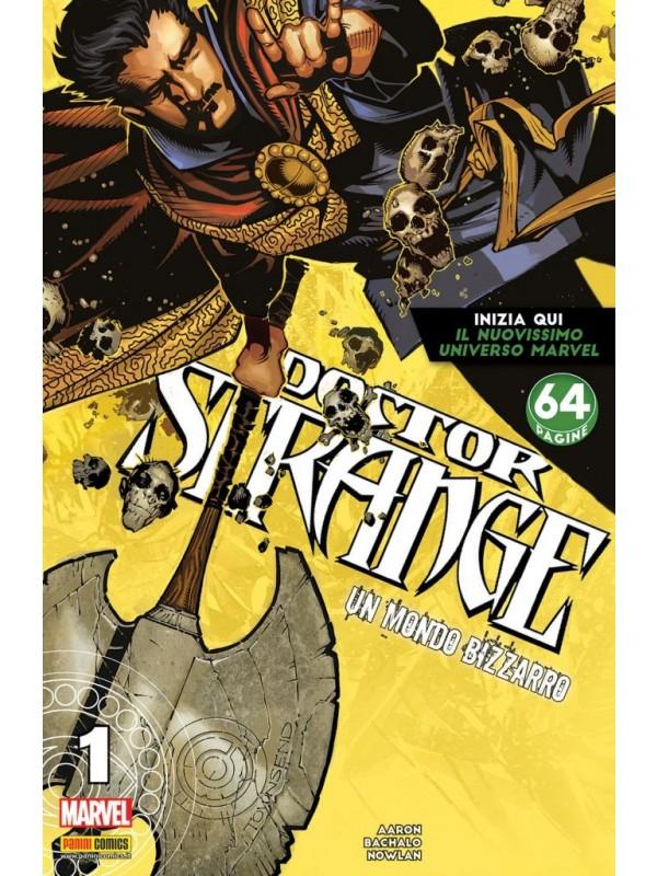 Doctor Strange - Panini Comics - Serie completa 1/43