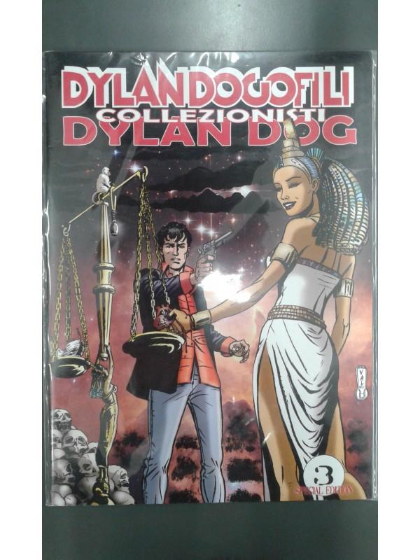 DYLANDOGOFILI la fanzine n. 3 - Special Edition