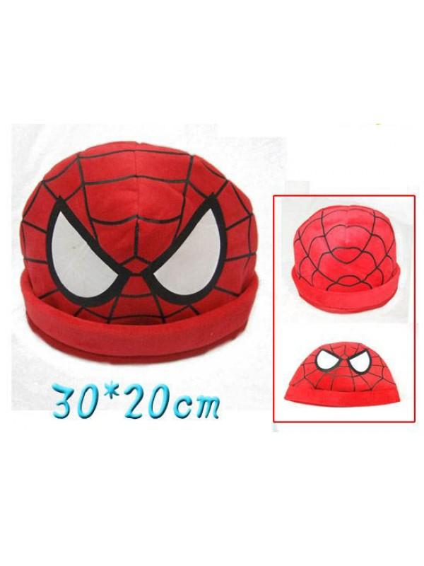 SPIDER-MAN Cappello Plush