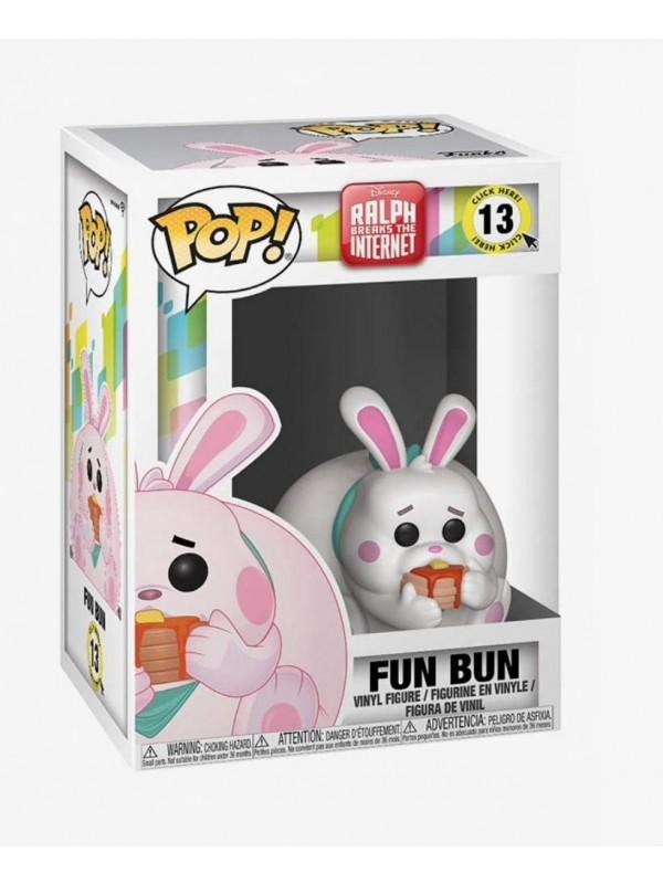 Fun Bun - Ralph Breaks The Internet - Pop! 11