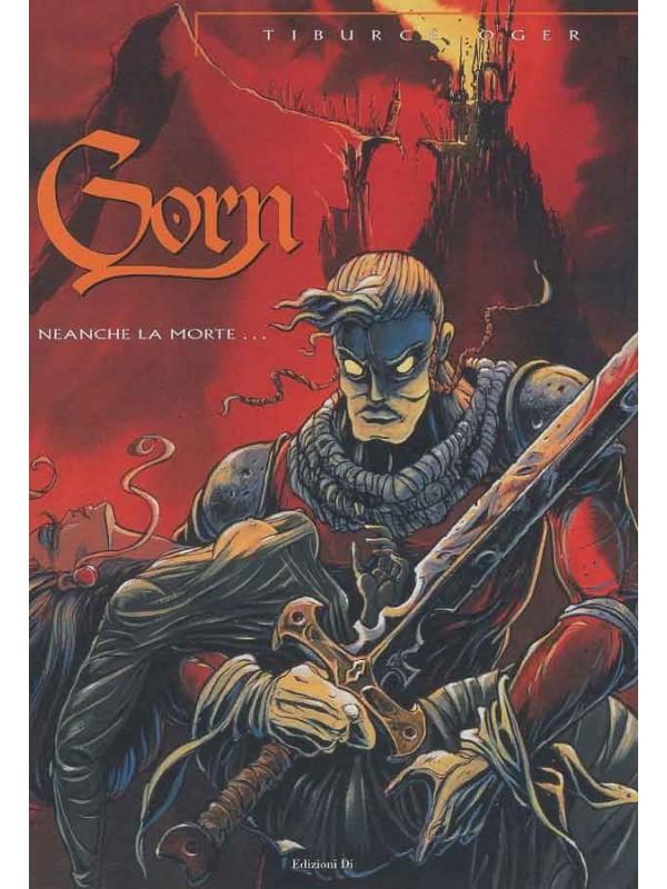 Gorn - Edizioni Di (Grifo Edizioni) - Serie completa 1/4