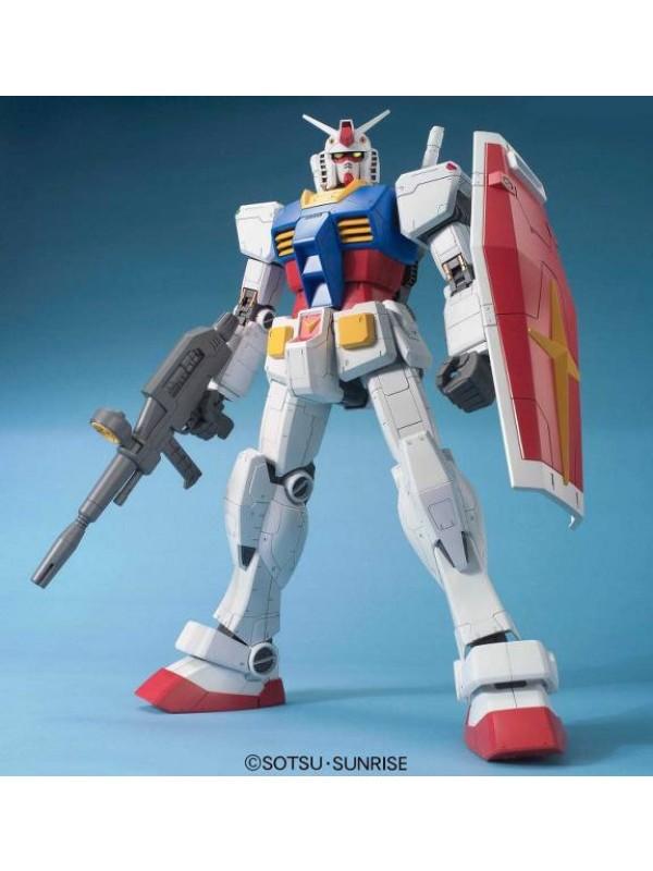 Gundam E.F.S.F. - Prototype Close Combat Mobile Suit - Mega Size Model 1/48 (GUNPLA Model Kit)
