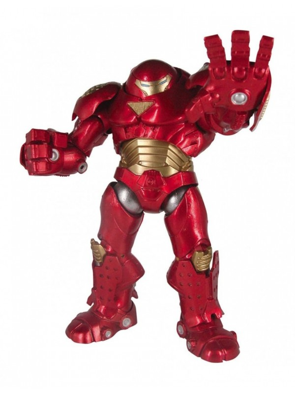 Hulkbuster - Special Collector Edition Action Figure - Marvel Select