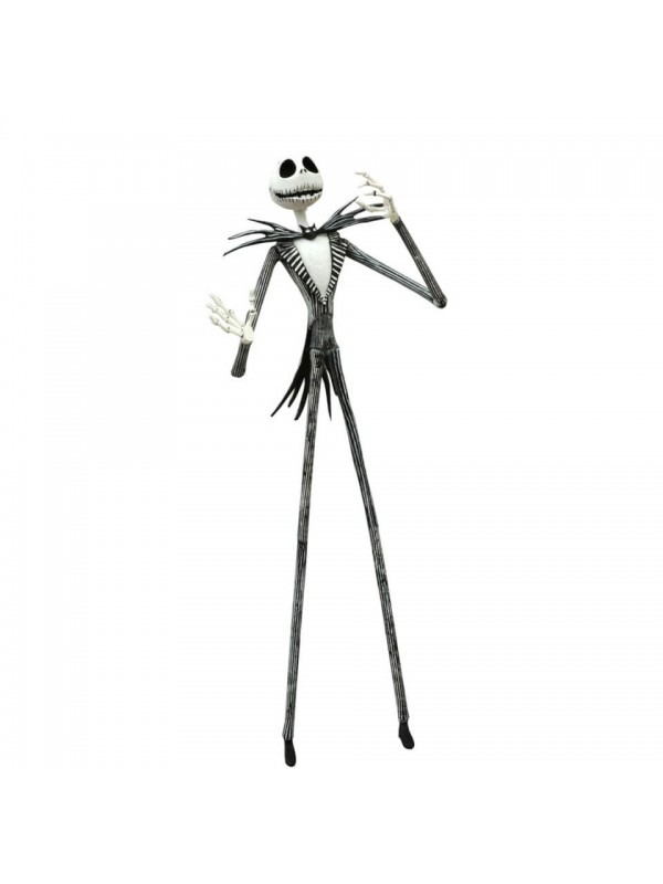 Jack Skellington - Tim Burton's The Nightmare Before Christmas (NBX) - Action Figure - Diamond Select Toys