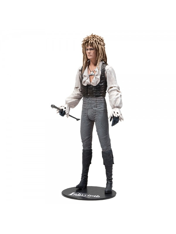 Dance Magic Jareth (David Bowie) - Jim Henson's Labyrinth - McFarlane Toys