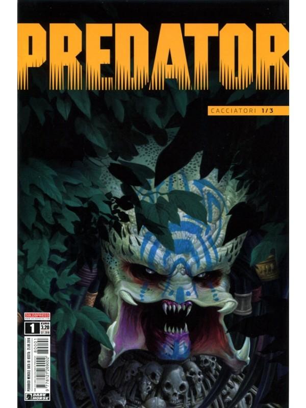 Predator - SaldaPress - Sequenza in blocco 1/4