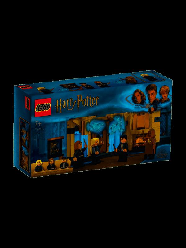 Lego 75966 - Stanza delle Necessità di Hogwarts - Harry Potter