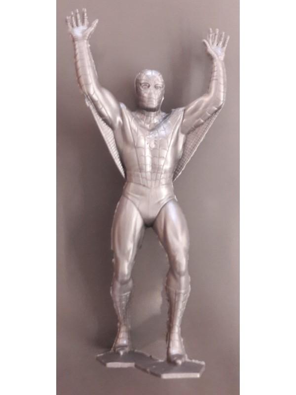 Spider-Man (L'Uomo Ragno) - (soldatino gigante)