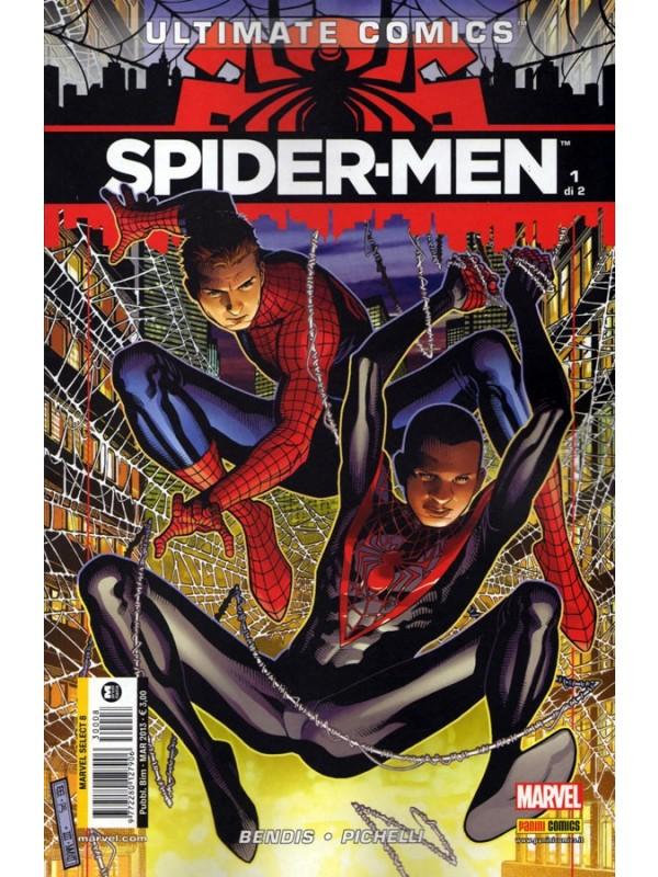Spider-Men II - Marvel Select - Miniserie completa 1/2