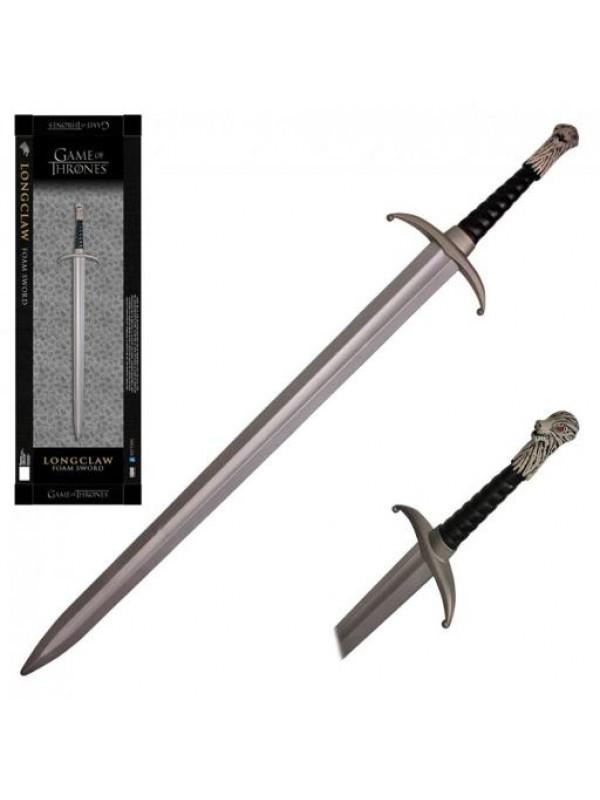 Longclaw - Foam Sword - Game Of Thrones - Neptune Trading