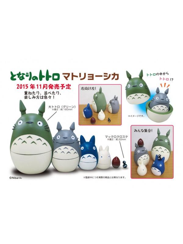 Totoro - Artbox