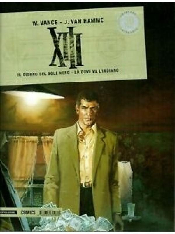 XIII - Mondadori - Serie completa 1/17