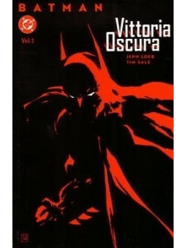 Batman Vittoria Oscura - Play Press - Serie completa 1/3