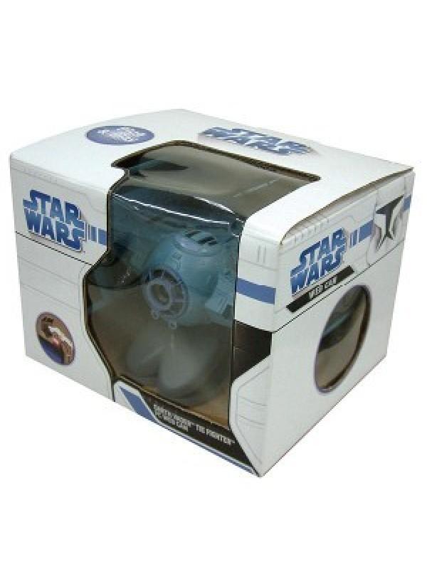 Star Wars - DARTH VADER TIE FIGHTER PC WEB CAM