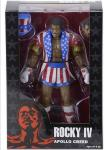 Apollo Creed - Rocky IV - Rocky 40th Anniversary - Action Figure