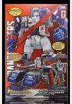 Fortress Maximus LG 31 - Transformers Legends - Takara Tomy
