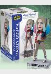Harley Quinn - Suicide Squad - Head Knockers Handpainted - Neca