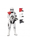 First Order Stormtrooper Single Pack - Star Wars - 1/10 Scale Pre-Painted Model Kit - Artfx Plus