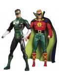 DC Origins Series 2 - Green Lantern - Collector Action Figures