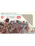 Crimean War British Cavalry - Lord Cardigan's 11th Hussars