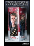 T-800 - Terminator 2 Judgment Day (T2) - Sideshow Exclusive - Premium Format Figure