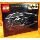 7181 - Tie Interceptor - Ultimate Collector Series - Lego - Star Wars