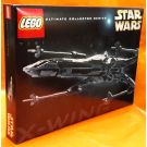 7191 - X-Wing Fighter - Ultimate Collector Series - Lego - Star Wars