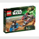LEGO STAR WARS - 75012 BARC SPEEDER